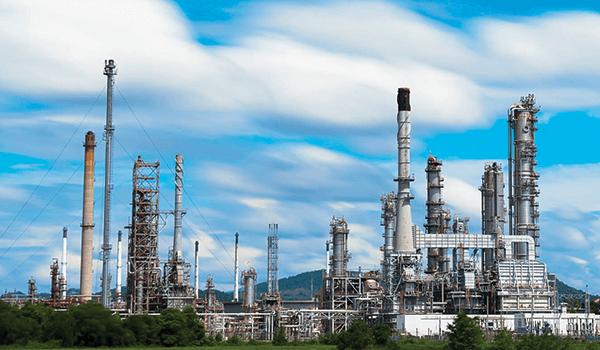 Articulo Oil/Gas