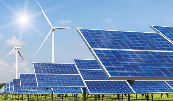 Artículo Energia Renovable