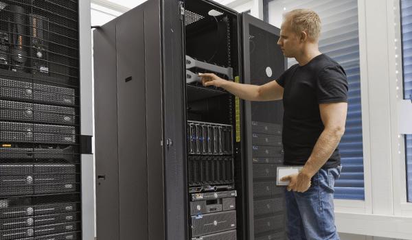 Soluciones Micro DataCenter