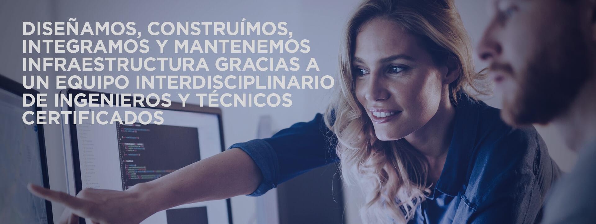 Banner continuidad del negocio UPSISTEMAS