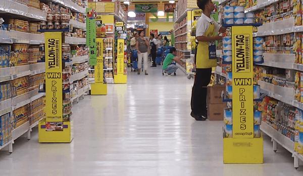 Comercio / Retail