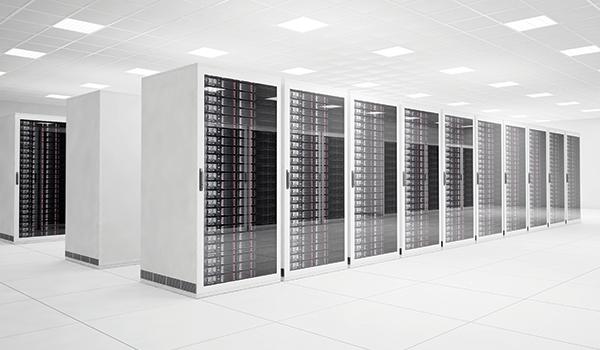 Datacenter llave en mano